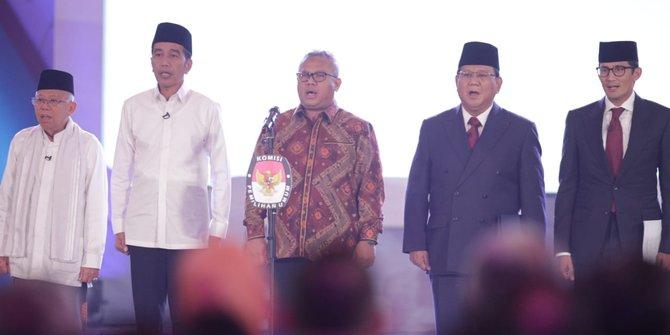 Pernyataan-Pernyataan Tajam Prabowo yang Langsung Dijawab Tegas Jokowi