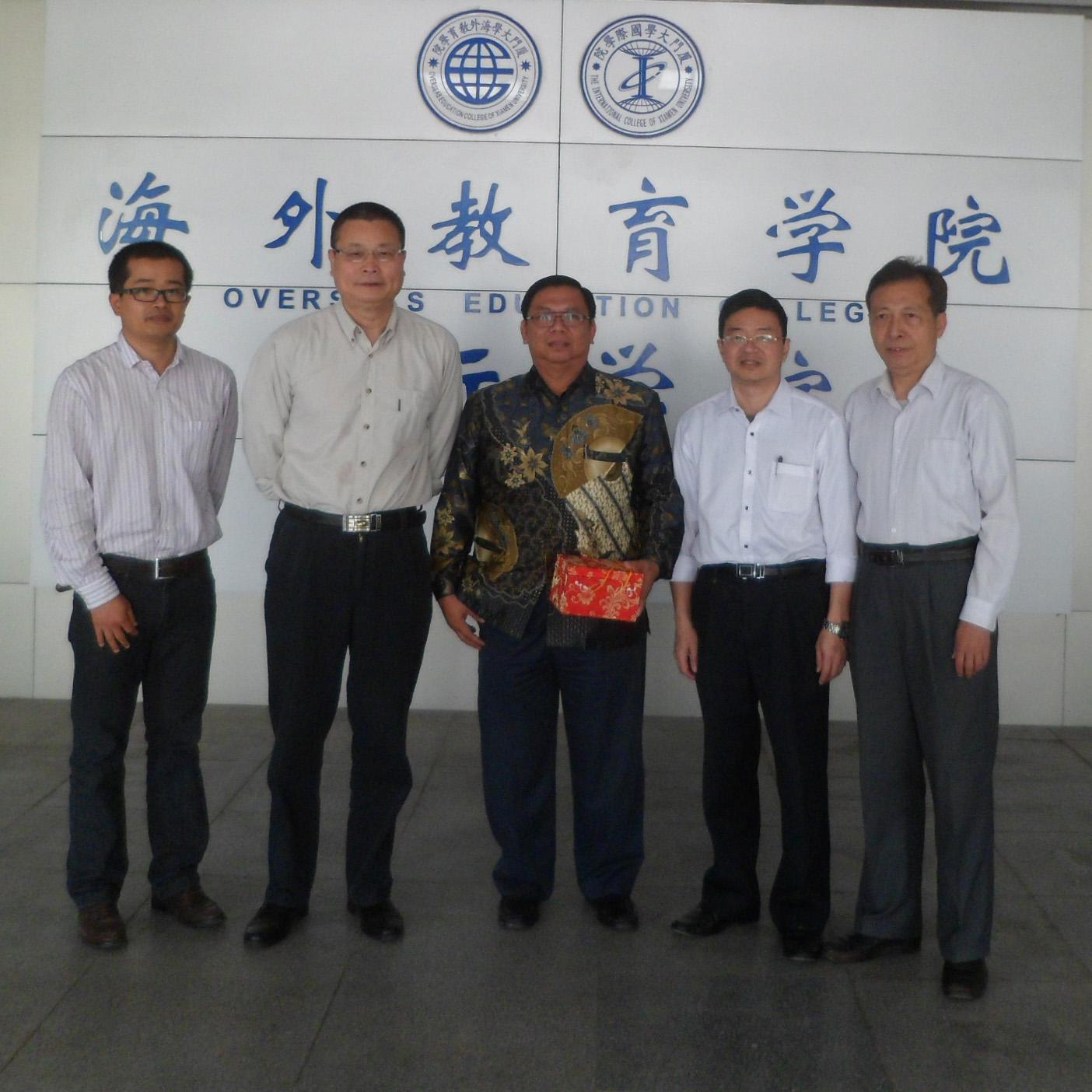 Ketentuan HSK Studi di Tiongkok MinimalLevel2