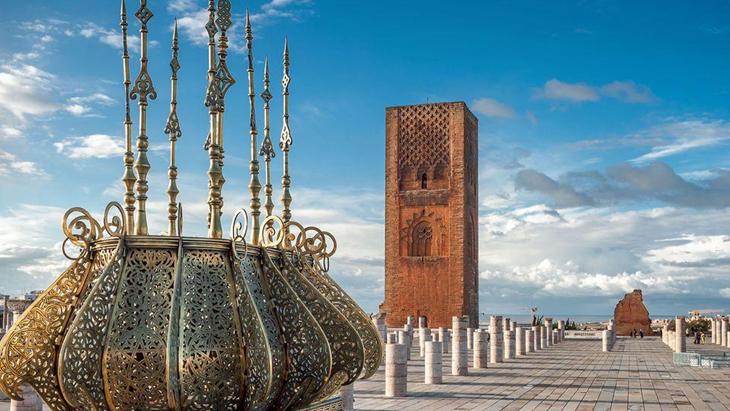 IM Tour 2018 : Rabat , Casablanca