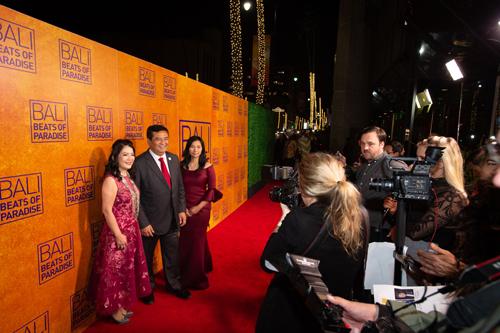 Perpaduan Tiongkok, Amerika pada Karir Film Ken Zheng