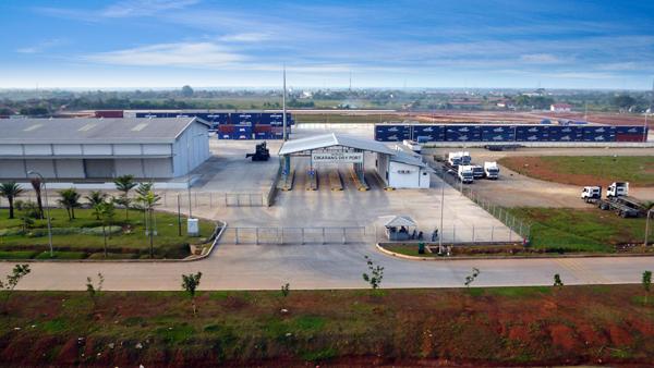 Estate Developer Insists on Offering Railways Connection for Transportation Mode