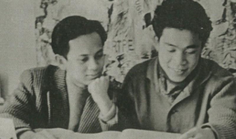 Lim Keng Kie, Sahabat Habibie yang Terusir