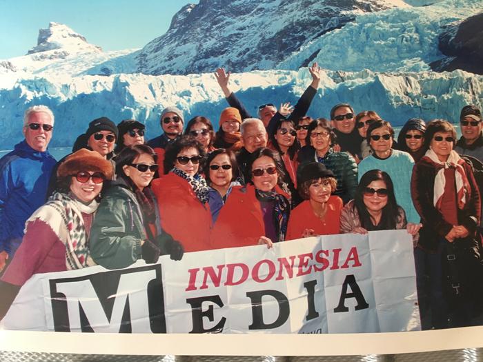 IM TOUR 2019: Argentina  EL Calafate, Perito Moreno Glacier.