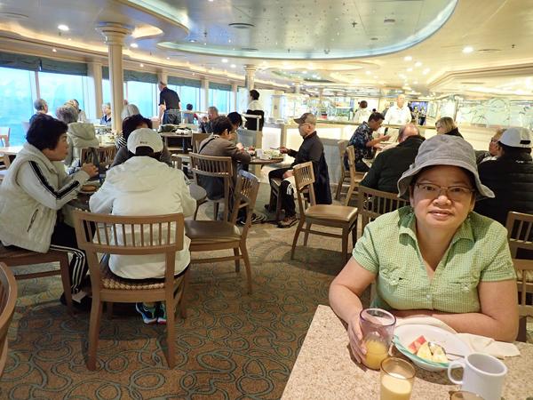 Cruise Asia Kedua Special Edition # 3