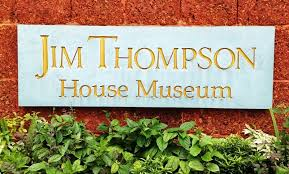 Jim Thompson House & Museum, Bangkok
