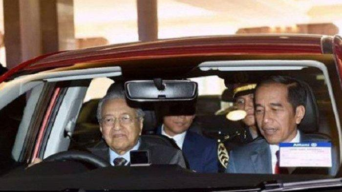 PM Malaysia Mahathir Mohamad Mengundurkan Diri, Anwar Ibrahim Bakal Menggantikan?