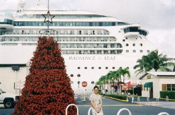 Cruise Asia Kedua Special Edition # 16