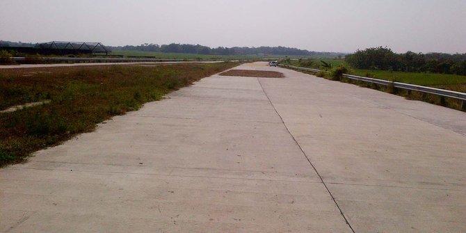 Pemerintah Rencana Bangun Tol Pontianak-Singkawang, Tol Pertama di Kalimantan Barat