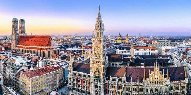 Menengok Cara Jerman Selamatkan Ekonomi Terdampak Covid-19