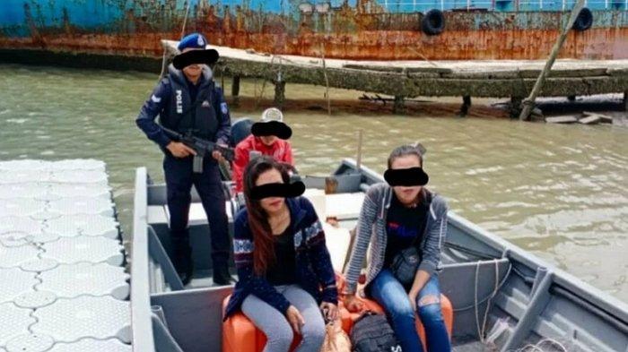 Polisi Malaysia Bongkar Sindikat Penyelundup Imigran dari dan ke Indonesia, Omzet Rp 200 Miliar
