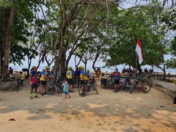 Wisata Indonesia Mulai Menggeliat, Ikuti Protokol Kesehatan