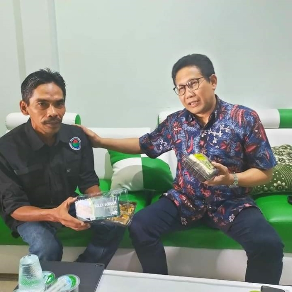 BUMDes Harus Aktif Melihat Peluang Pasar, Aplikasi Digital