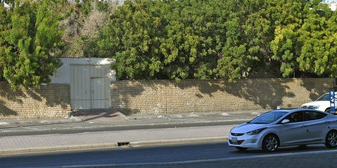 Ledakan di Jeddah, Prancis Minta Warganya di Arab Saudi Waspada Maksimum