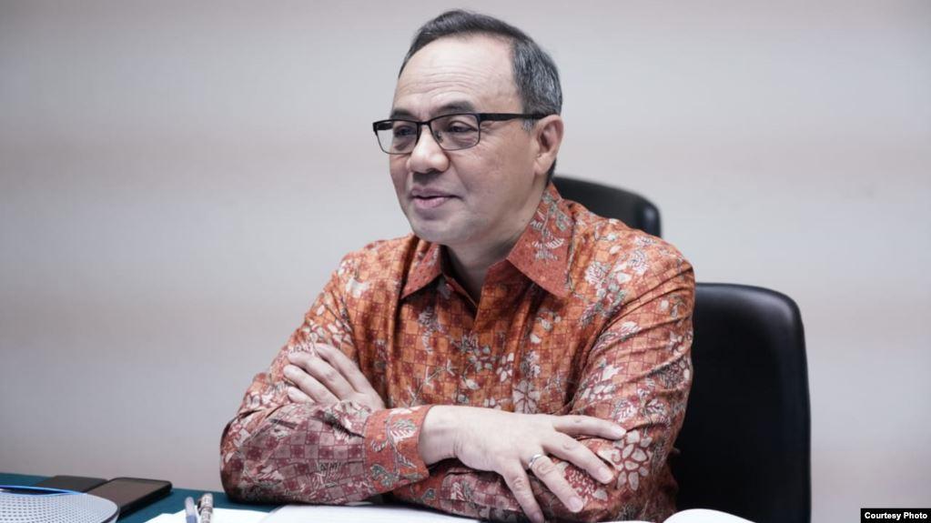 Kemlu RI Minta Klarifikasi dan Sampaikan Protes pada Kedubes Jerman di Jakarta