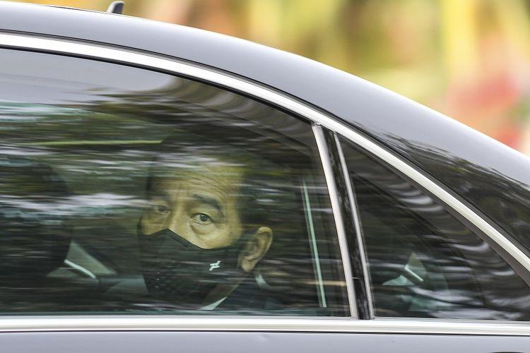 Peringatan Jangan Korupsi dari Jokowi yang Diabaikan Dua Menterinya…