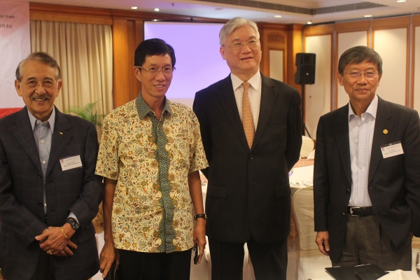 Transformasi Morotai untukSafe Haven,Nasionalisme Tionghoa Indonesia