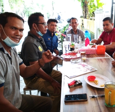 Pengalihan Ekonomi Bangka ke Sektor Pertanian Sawit denganReplanting, Tumpang Sari Talas
