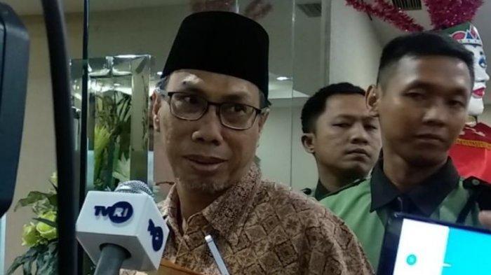 Fraksi PKS Menolak Kenaikan Gaji, Tapi Mengusulkan Penambahan Kegiatan Untuk Menyapa Masyarakat
