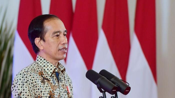 Jokowi Akhirnya Gratiskan Vaksin, Kok Berubah Pikiran?