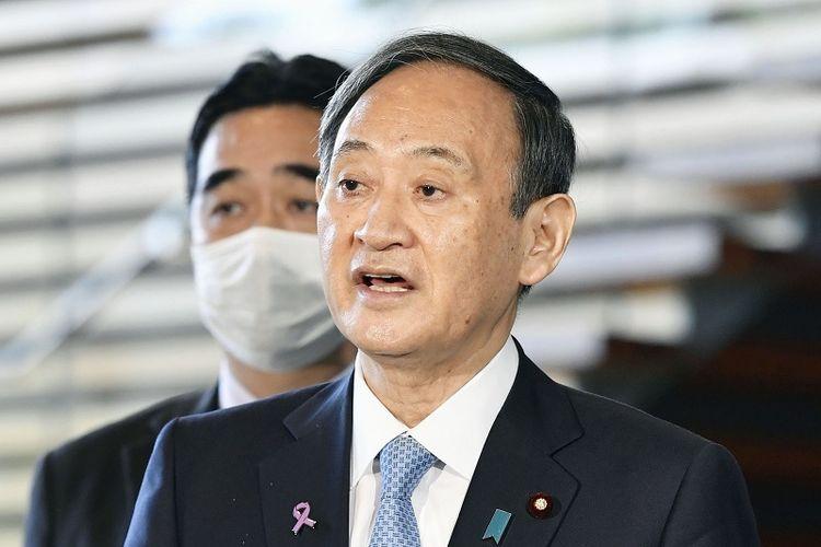 Olimpiade Tokyo, PM Jepang Kembali Menegaskan Hal Ini