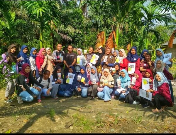 Sikap Independensi,Skill,Pengetahuan Agribisnis untuk Petani Muda