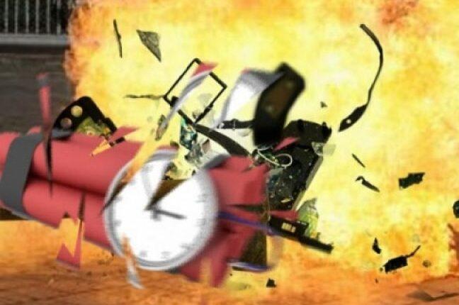 Ledakan Bom di Aljazair, 5 Orang Tewas