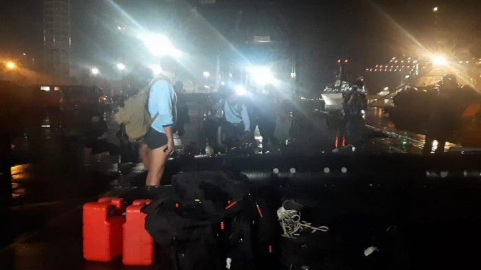 Sriwijaya Air Jatuh, Mantan Menhub Budi Muliawan Nilai Boeing 737-500 Cukup Bagus