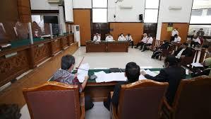 Gugatan Praperadilan Rizieq Shihab Ditolak