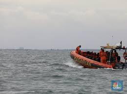 Cerita Penyelam TNI AL Temukan Black Box FDR Pesawat Sriwijaya Air SJ-182 yang Jatuh di Pulau Laki