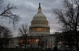 Kongres AS Bahas Langkah Berikutnya Pasca Kekerasan di Gedung Capitol