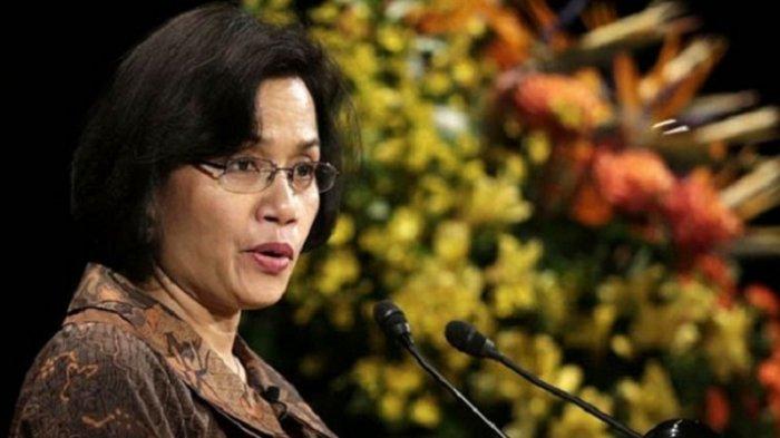 Sering Diledek di Dalam Negeri soal Utang, Sri Mulyani Jadi Pimpinan Koalisi Menteri Keuangan Dunia