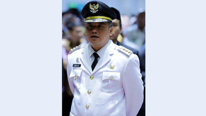 Dicopot Anies karena Kasus Kerumunan Habib Rizieq, Kini Bayu Meghantara Dilantik jadi Kabiro ORB DKI