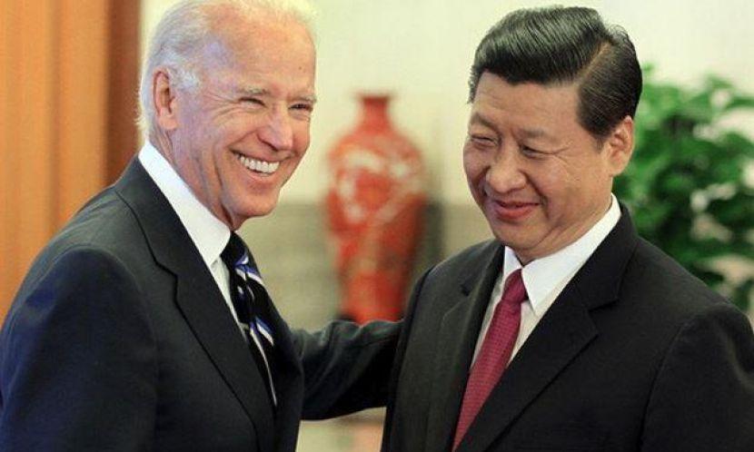Kepada Biden, Xi Tegaskan Taiwan, Hong Kong, Xinjiang Urusan China