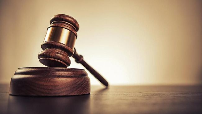 Hakim Tolak Gugatan Praperadilan Keluarga Laskar FPI