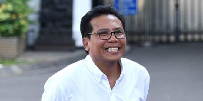 Istana: Pemerintah Tidak Pernah Menangkap Para Kritikus