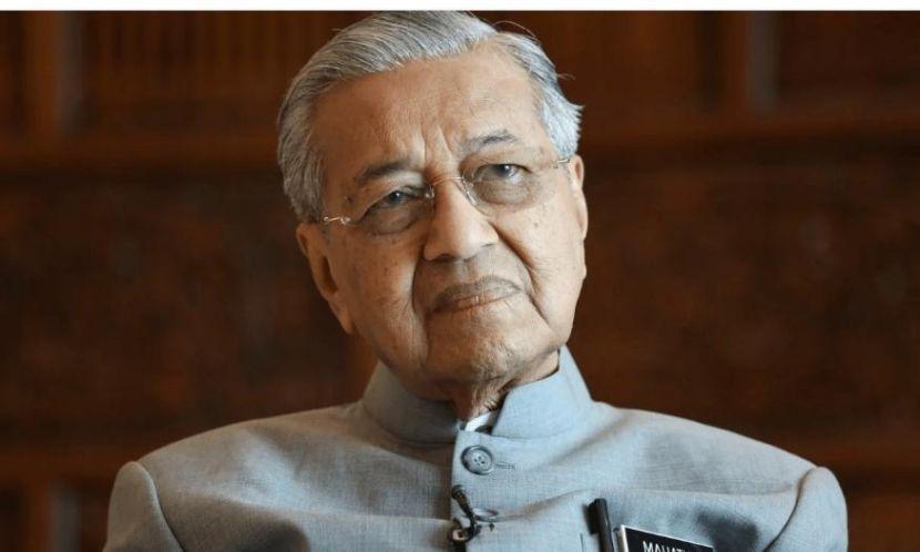 Satu WNI Ditangkap Karena Ikut Berencana Bunuh Dr Mahathir