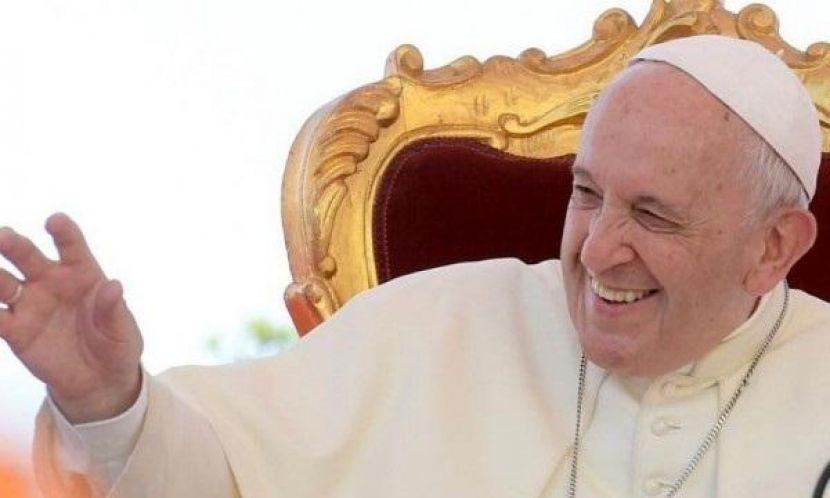 Paus Fransiskus Lakukan Kunjungan Bersejarah ke Irak