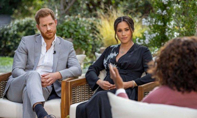 Meghan Markle Sebut Bangsawan Inggris Khawatirkan Warna Kulit Archie