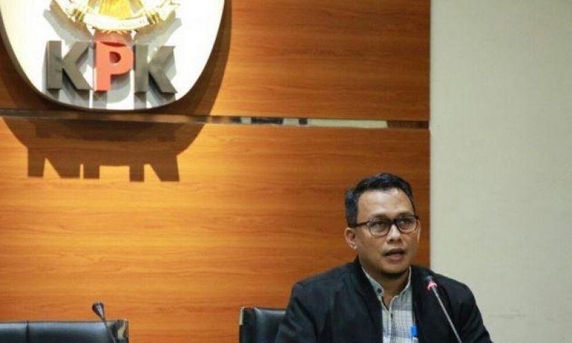 KPK Benarkan Minta Imigrasi Cegah Pejabat Ditjen Pajak