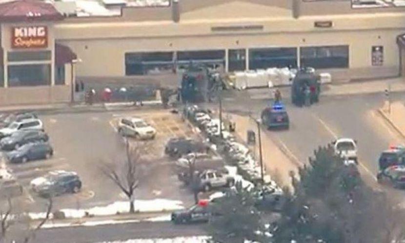 Polisi Pastikan 10 Orang Tewas di Supermarket