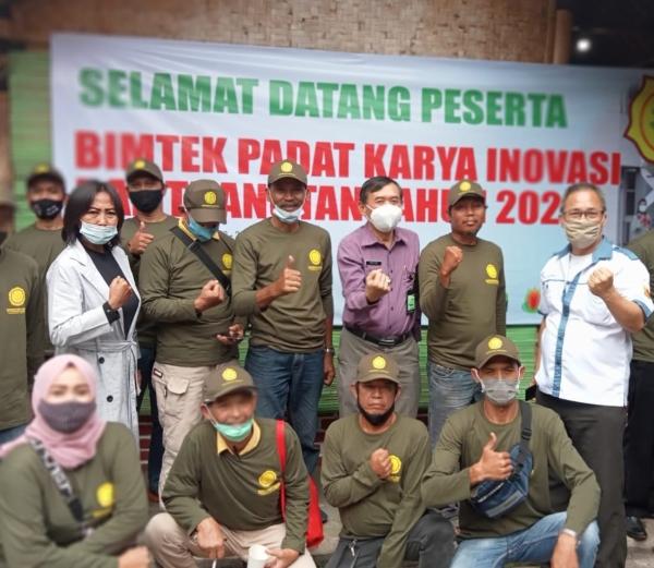 Usaha Peternakan Sapi di Sukabumi dengan Pengembangan Silase Sorgum