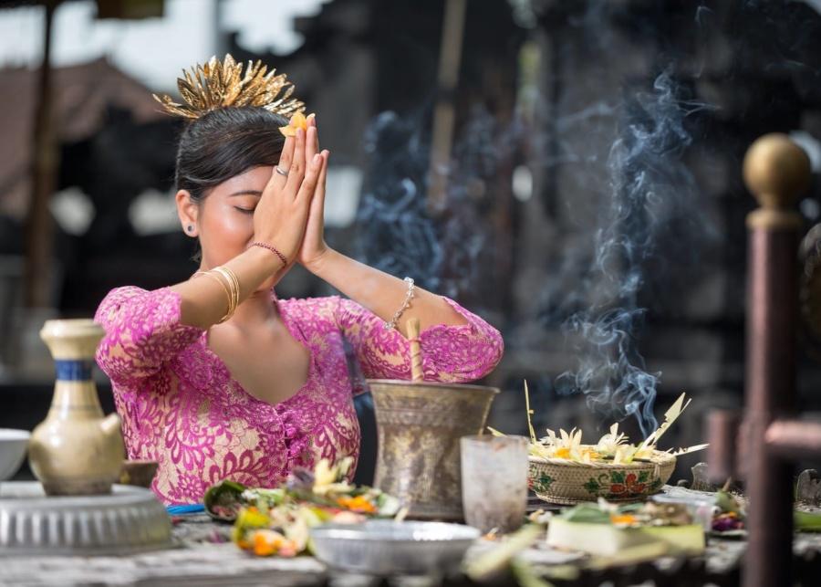 7 Lokasi Perayaan Nyepi Selain Bali