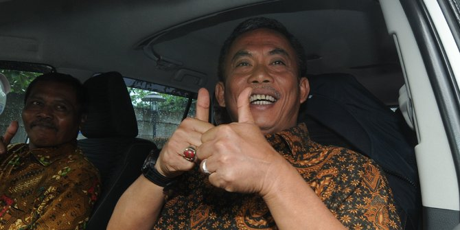 Ketua DPRD DKI Tantang Anies Jual Saham Bir, Ingatkan Konsekuensi Hukum