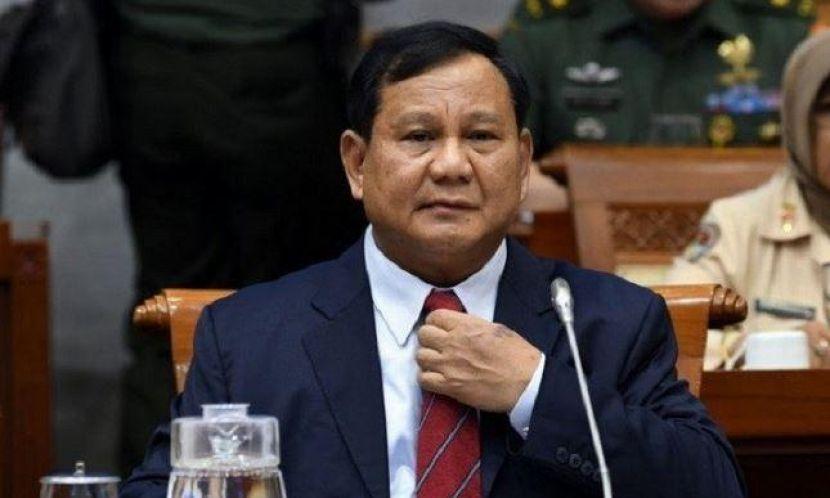 Prabowo dan Menhan AS Bahas Kerja Sama Pertahanan