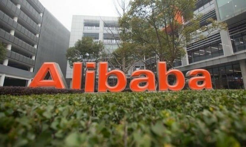 Pemerintah China Denda Alibaba Group US$2,75 Milyar