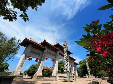Pengambil-alihan TMII, Kegiatan Taman Budaya Tionghoa Tidak Terpengaruh