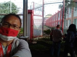 Universitas Kehidupan di LP Sukamiskin Bandung