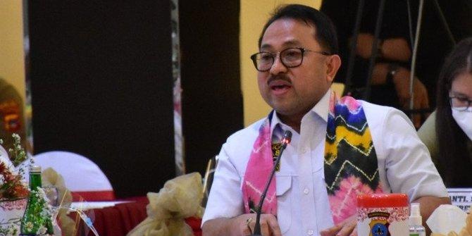 Pegawai KPK Curi 1,9 Kg Emas, Anggota DPR Minta Evaluasi Sistem Pengawasan