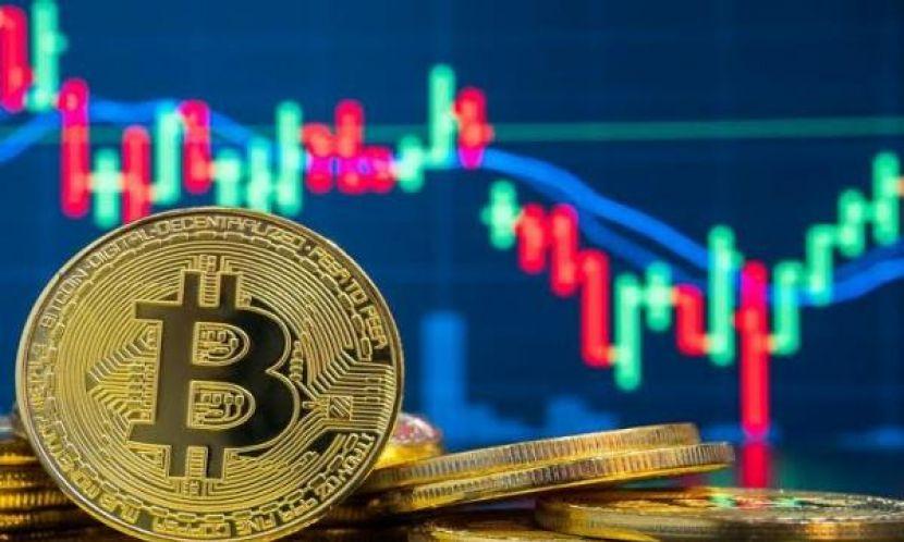 Bitcoin Jatuh di Bawah 40.000 Dolar AS Setelah Pembatasan China