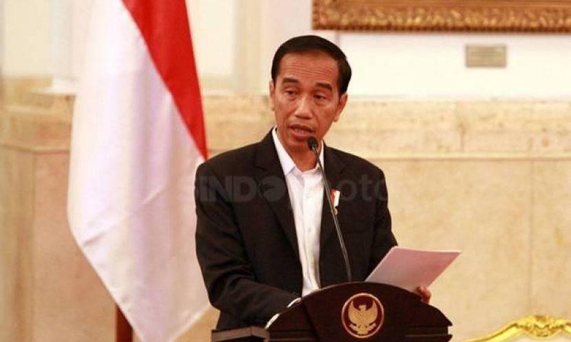Pak Jokowi, Pangkal Kesemrawutan Data Itu Mental Korupsi